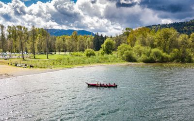 Press Release: Snoqualmie Tribe Vaccination Partnership to Supply Vaccines for Eligible Eastside Residents Living on Snoqualmie Tribal Ancestral Lands
